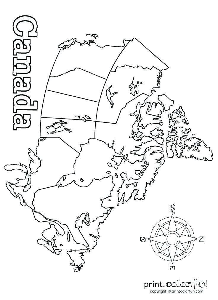 736x1012 This Is United States Coloring Page Images Us Coloring Map