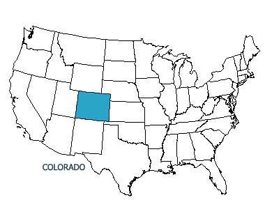 380x320 Colorado State Motto, Nicknames And Slogans