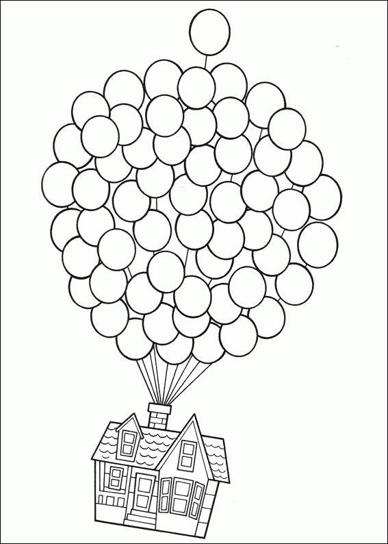 up house drawing at getdrawings com