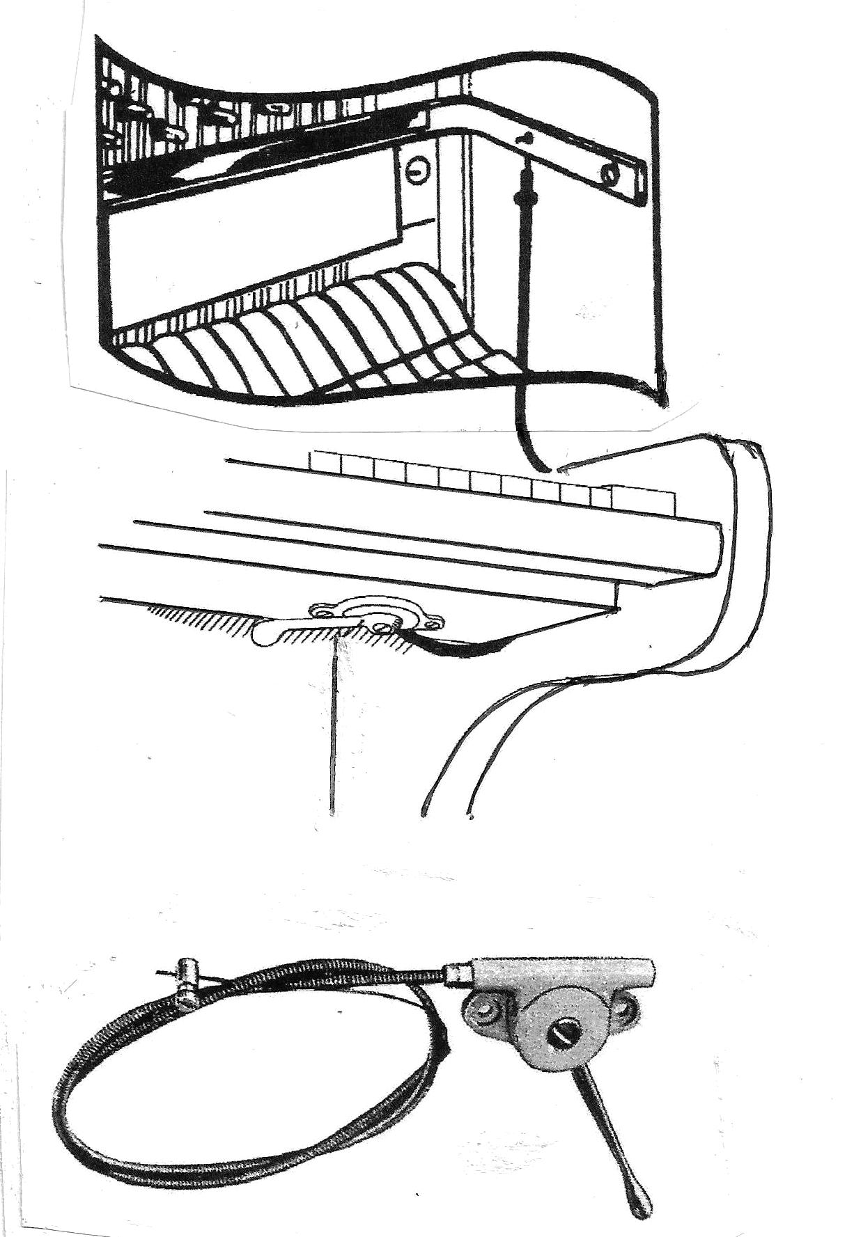 1226x1777 Celeste Rail Set Heckscher Amp Company