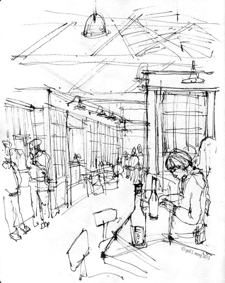 736x923 15 Best Urban Sketching Images On Urban Sketching