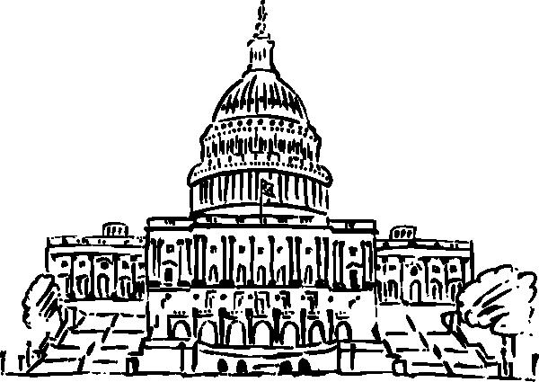 600x425 Capital Clip Art