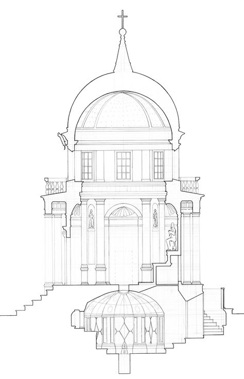 474x737 Resultado De Imagen De Galleria Spada Historia Arquitectura Ii