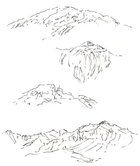 450x533 Drawinglog 2012