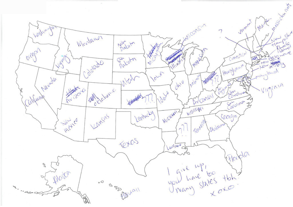 1024x724 We Asked Australians To Label The United States And We'Re So Sorry