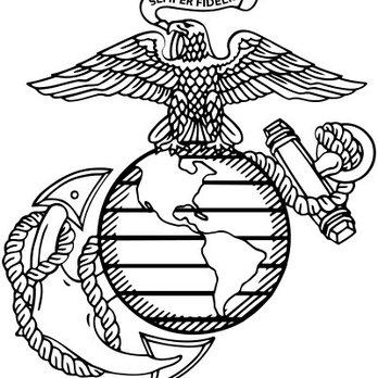348x348 Marine Corps Recruiting Station