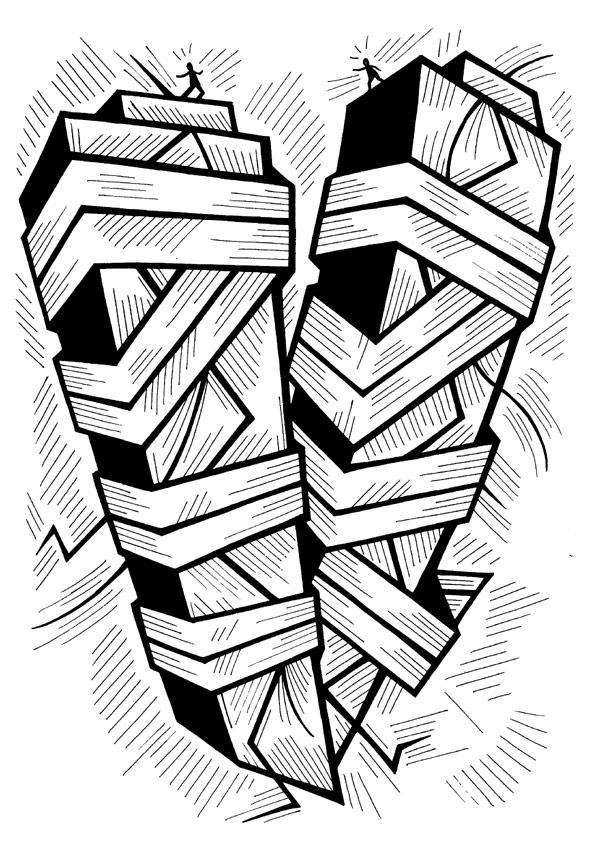 600x861 Draw Theseekproject's Weblog Page 3