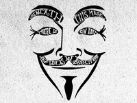 200x150 Tags V For Vendetta