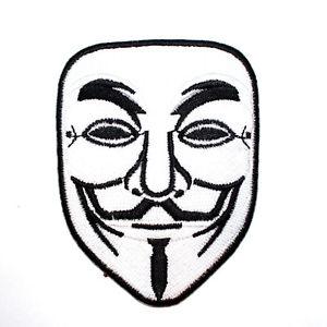 300x300 V For Vendetta Movie Comic Face Mask Warrior Hero Jeans Cap Shirt