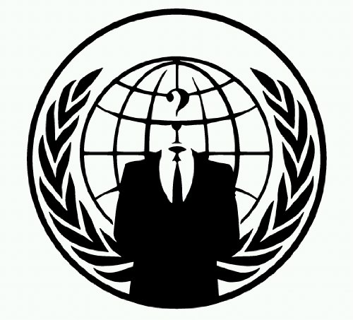 500x453 V For Vendetta Anonymous Mask