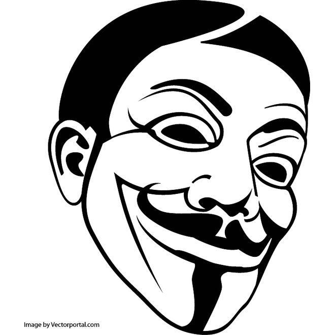 660x660 Best Anonymous Mask Ideas On V Vendetta Mask, V