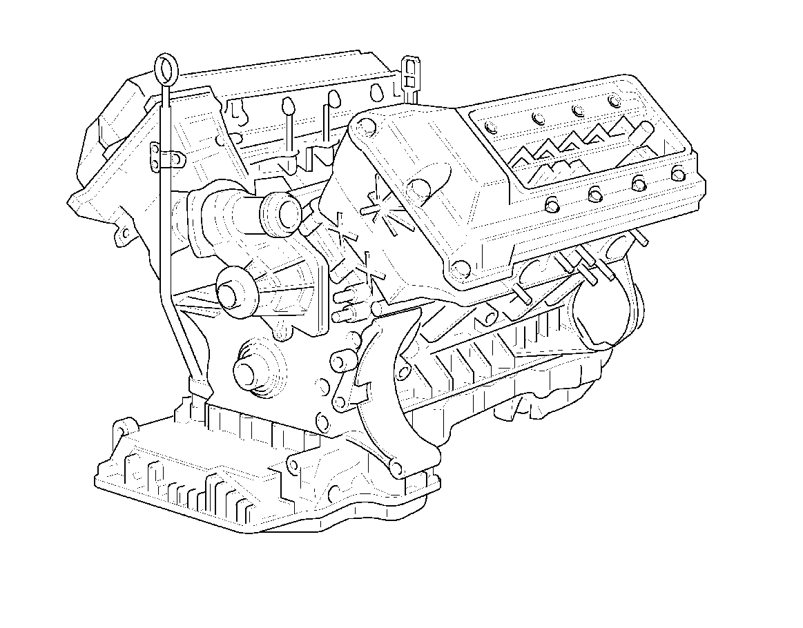 V8 Engine Drawing At Free For Personal Use Simple Diagram 1163x910 44l Amp 54l V12