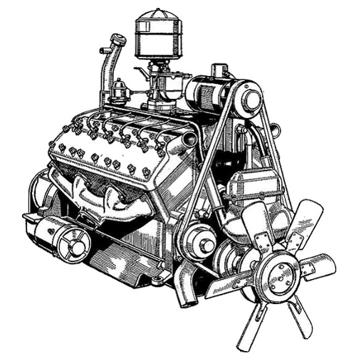 500x500 Flathead Engine Identification