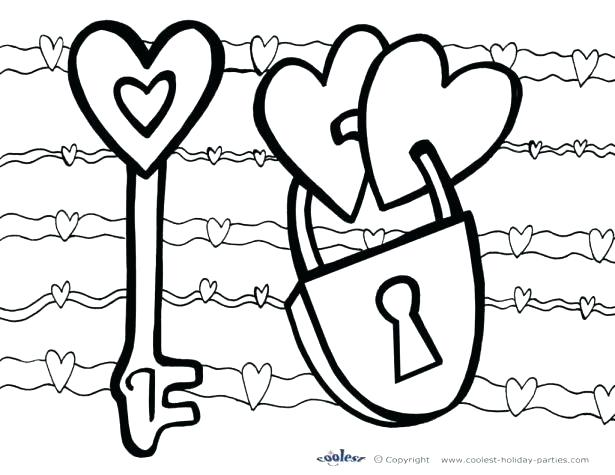 615x475 Simple March Coloring Pages Best Of Holiday Valentine Cards