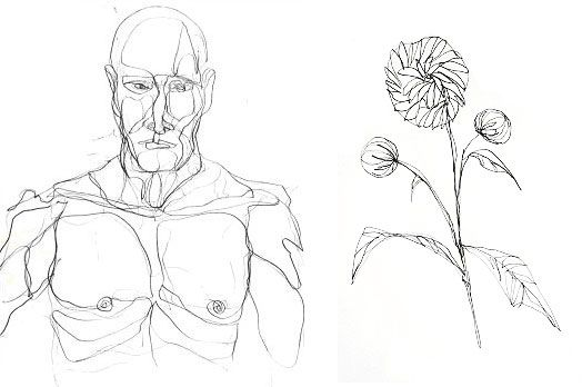 524x348 Today In Art 8 Drawing Exercises That Every Artist Should