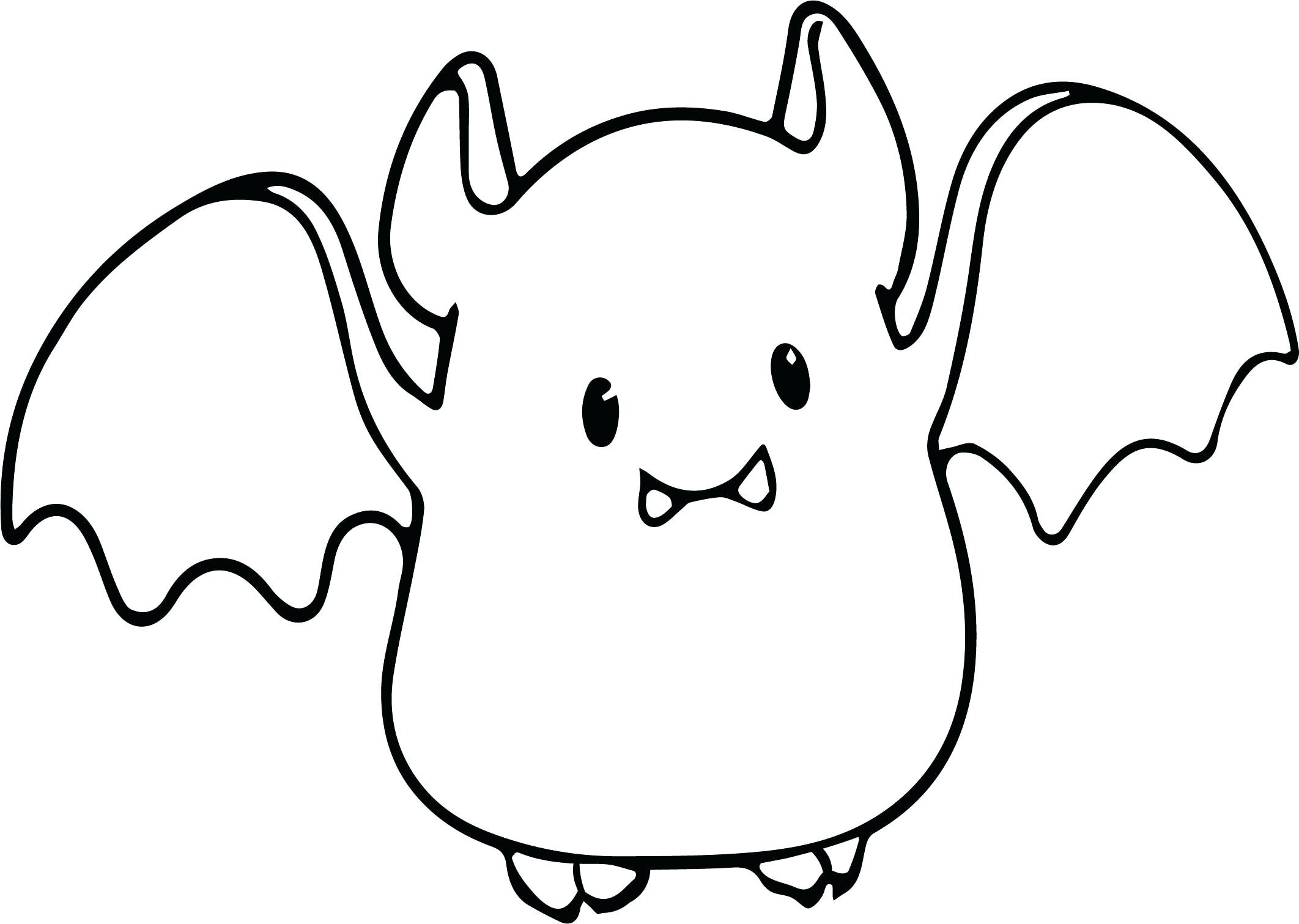 2124x1511 Cartoon Vampire Coloring Pages Free Draw To Color