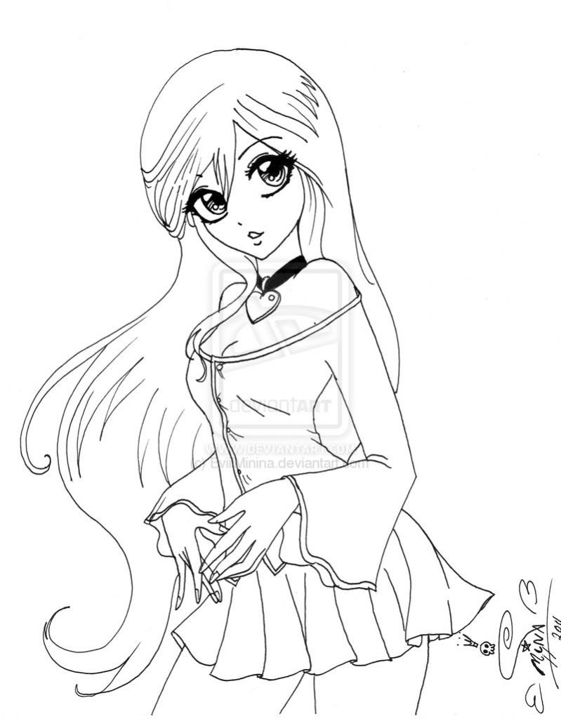 799x1024 Anime Vampire Drawings Anime Vampire Drawings Anime Vampire