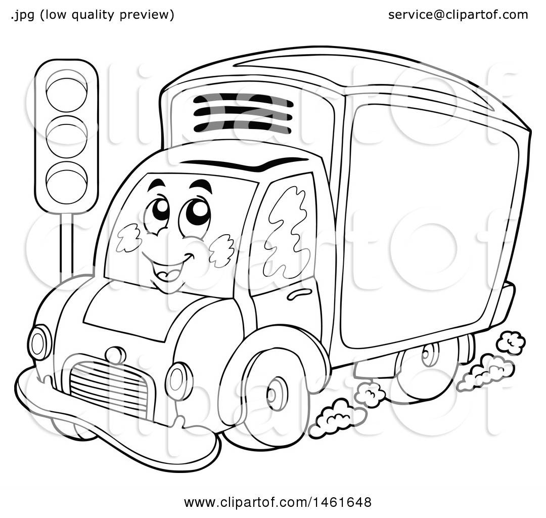 van drawing at getdrawings com