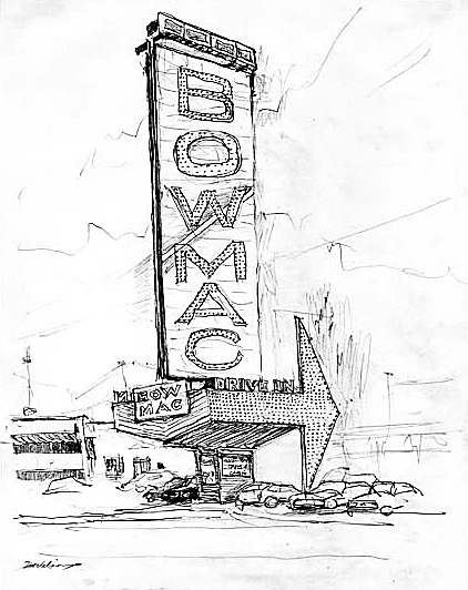 422x532 Illustrated Vancouver