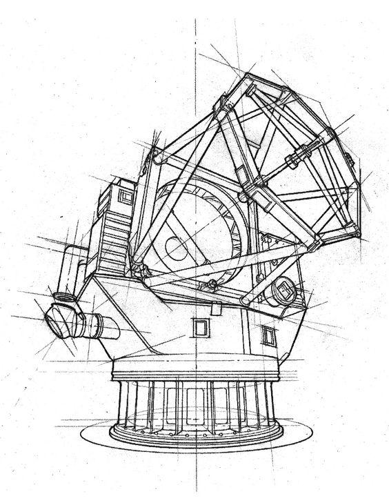 564x729 Jonathan Wright Technical Drawings City Jonathan Wright