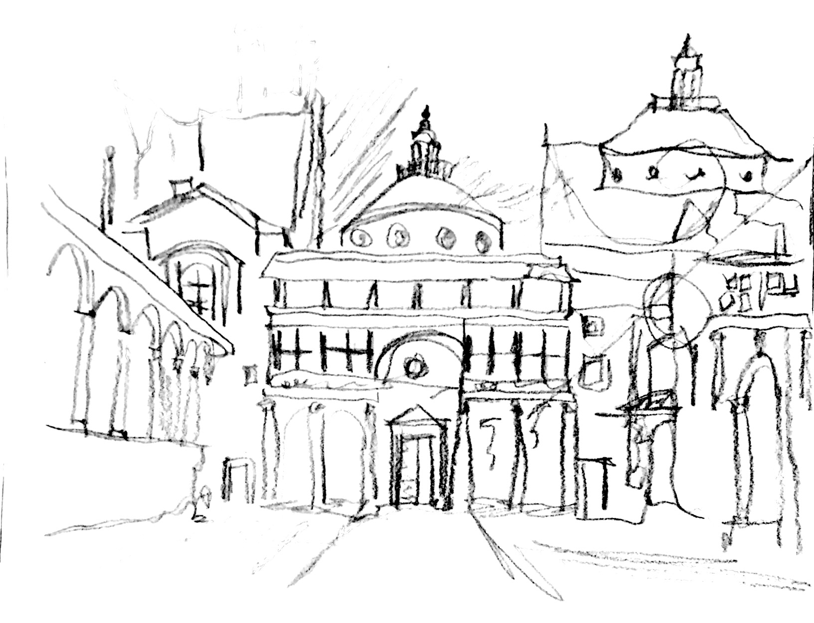1632x1248 Pin By Merve Siper On Sketch Drawing Sketch Drawing