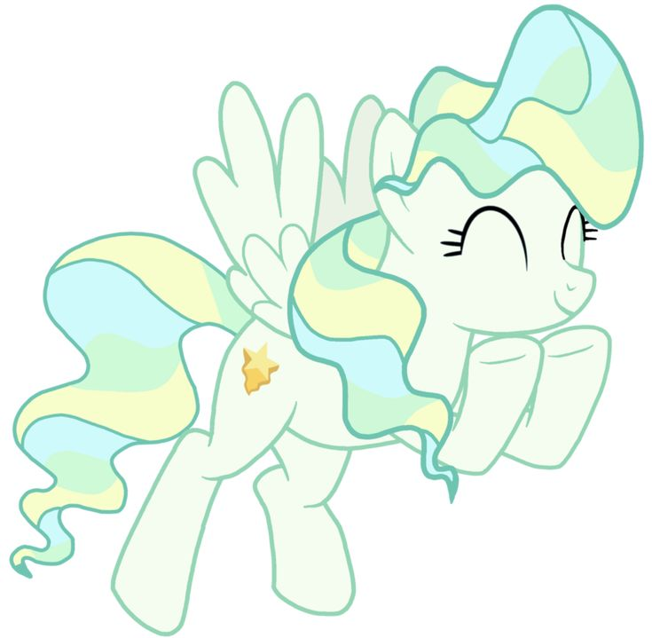 735x719 9 Best Vapor Trail Images On Trail, Ponies And Tv Series