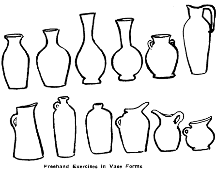 Vase Drawing At Getdrawings Free For Personal Use Vase Drawing