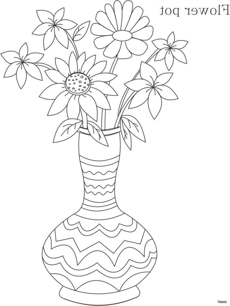 771x1024 Rose Flower Drawings In Pencil Step By Drawing Artistic Of Vases