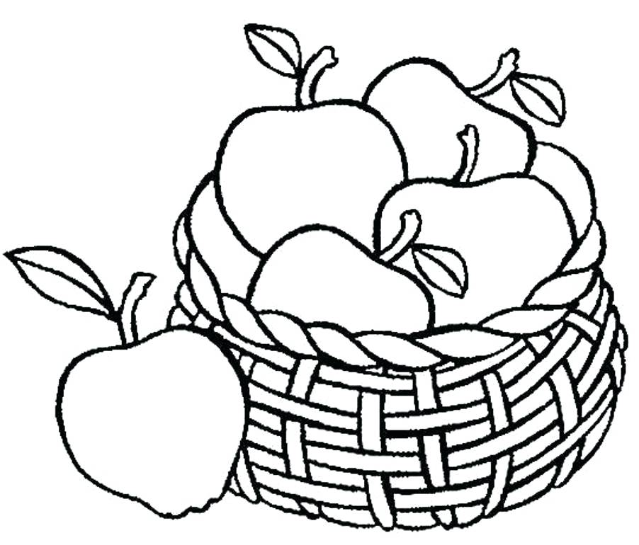 902x770 Coloring Pages Fruit Fruits Coloring Pages Fruit And Vegetable