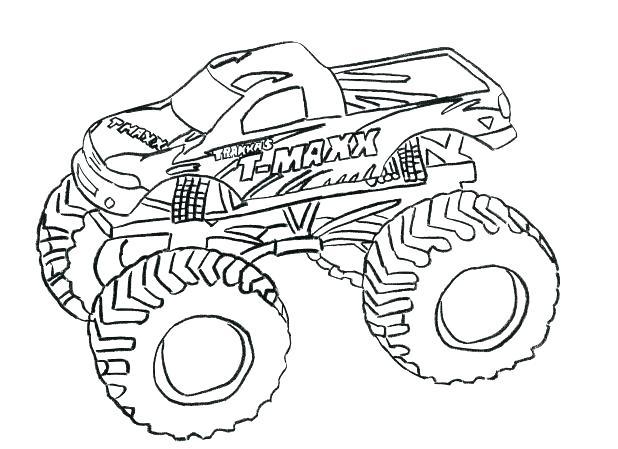 Vehicles Drawing