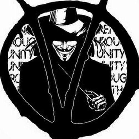 591x591 28 Best Vendetta Images On Anonymous, V For Vendetta