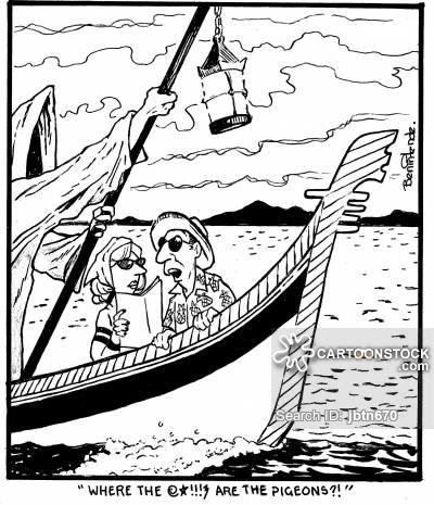 400x465 Gondolas Cartoons And Comics