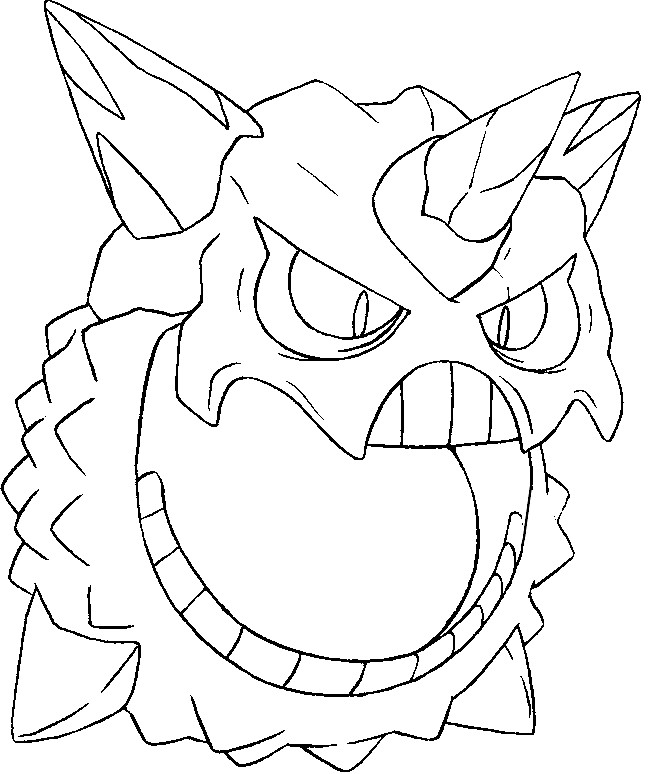 653x774 Coloring Pages Mega Evolved Pokemon Drawing