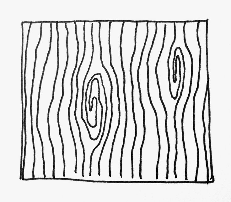 Vertical Line Drawing
