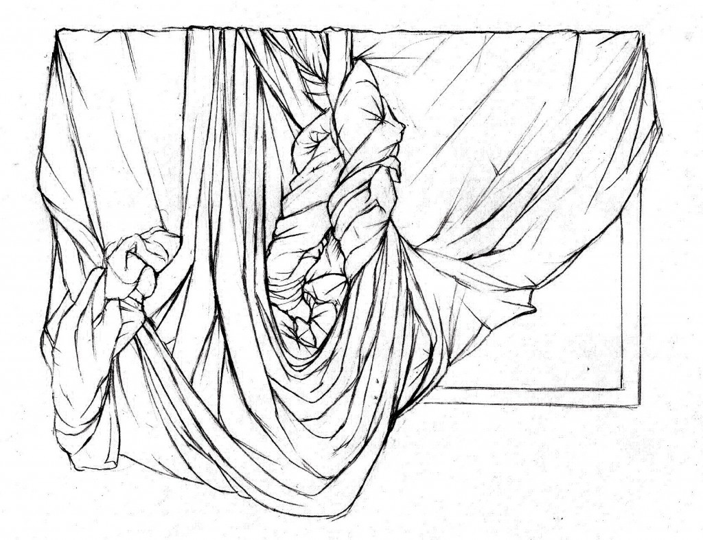 1024x787 Drawing Fabric 2 Samuel Harrison