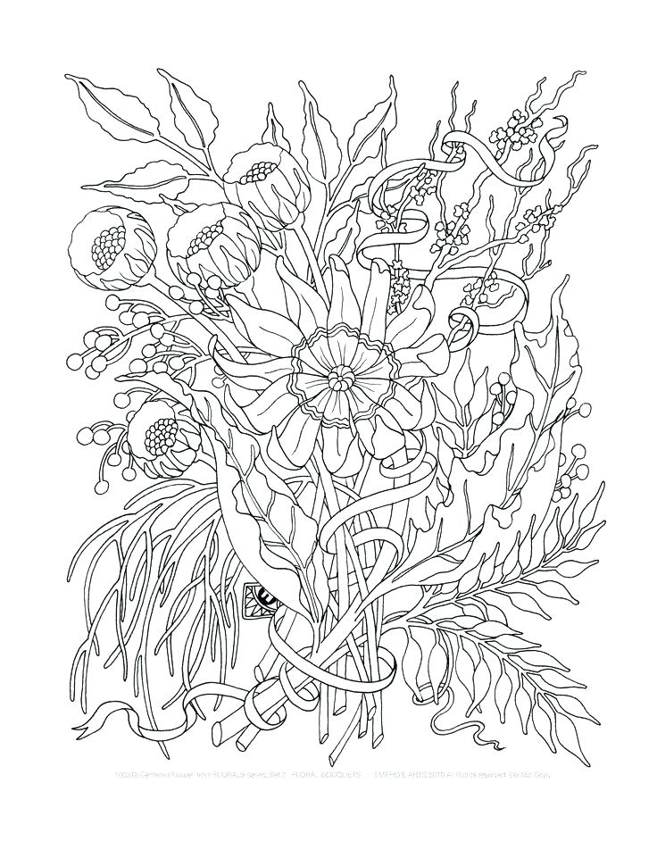 736x952 Very Detailed Coloring Pages For Detailed Coloring Pages Free 616