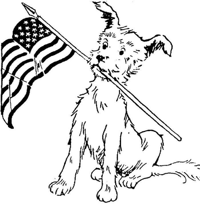 700x714 Thank You Veterans Day Coloring Pages For Kindergarten Amp Preschool