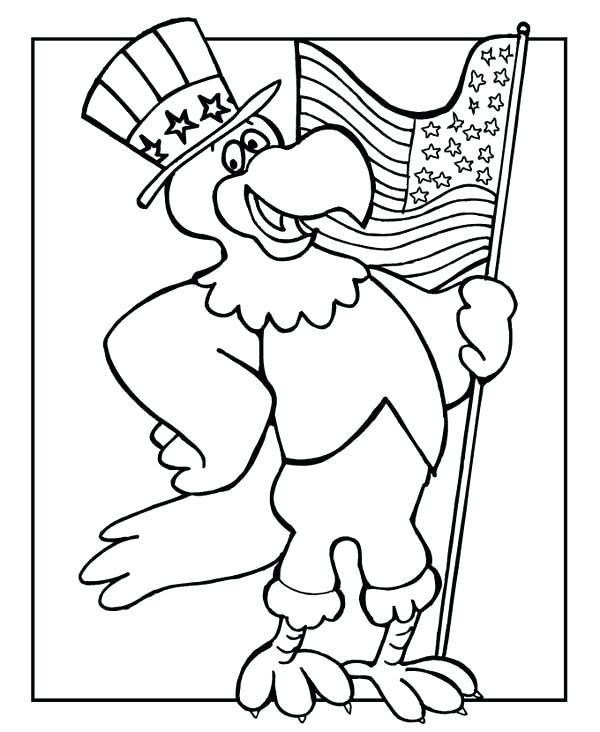 600x732 Memorial Day Coloring Pages For Kids Veterans Day Coloring Pages