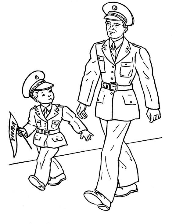 600x734 Printable Veterans Day Coloring Pages Coloring Me