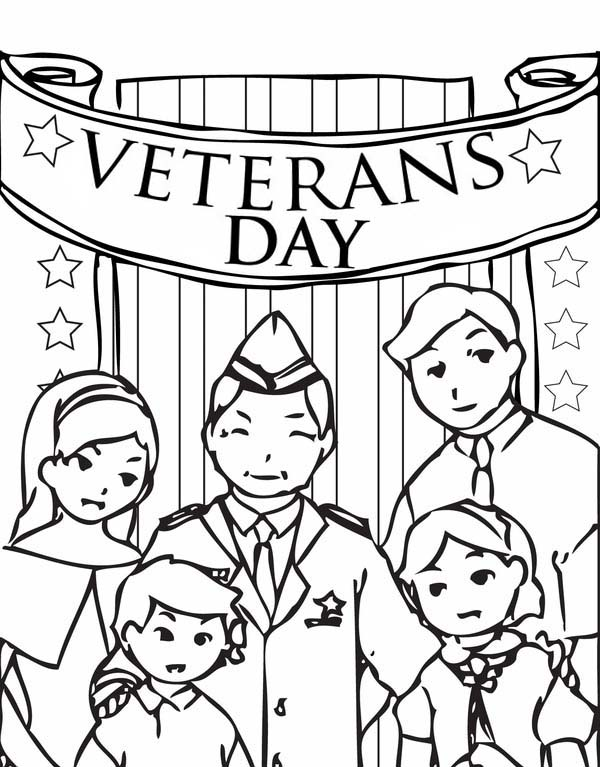 Veterans Day Drawing For Kids at GetDrawings.com | Free for personal ...