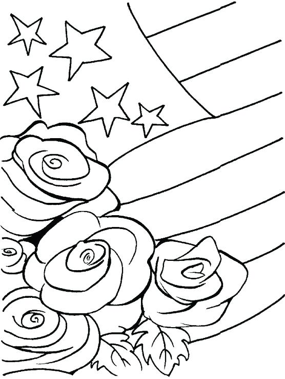 556x738 Veterans Day Coloring Pages For Kids Printable Happy Veterans Day