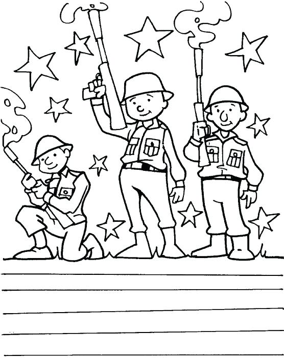 556x702 Veterans Day Coloring Pages For Kids Printable Veterans Day