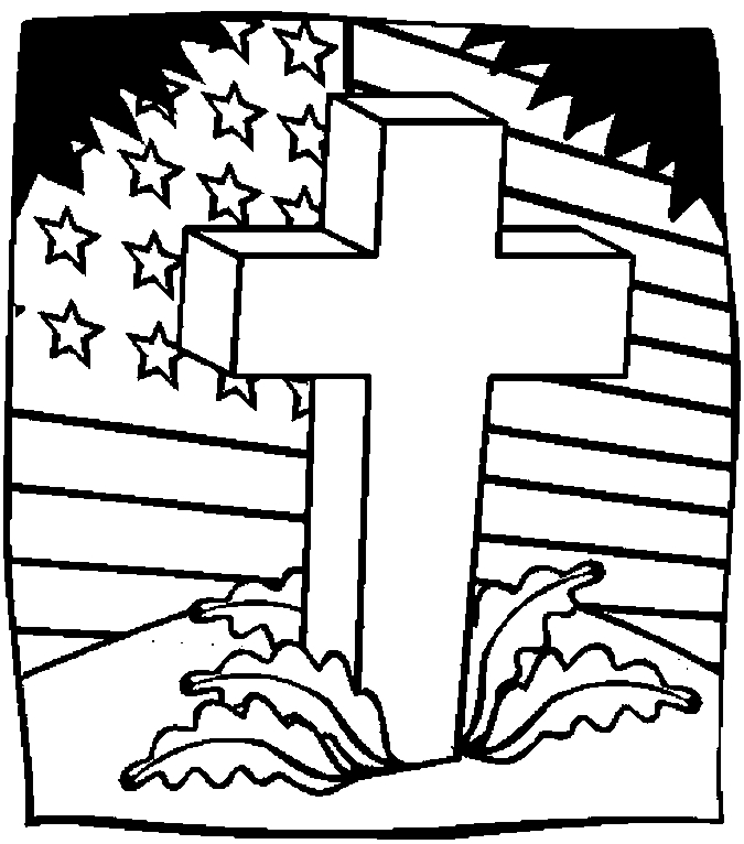 675x766 Coloring Pages For Veterans Day