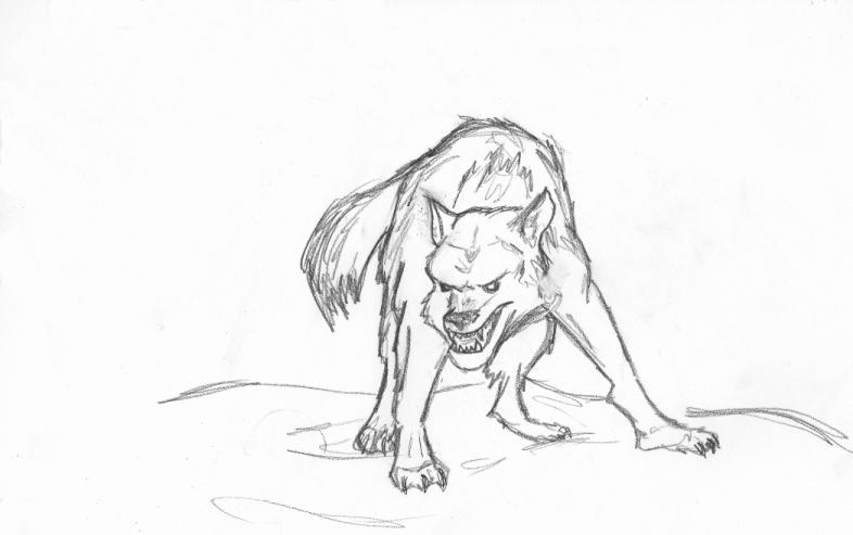 Vicious Dog Drawing at GetDrawings.com | Free for personal ...  |Angry Pitbull Drawings Straight Jacket