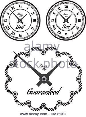 300x404 Victorian Clock Face Stock Photos Amp Victorian Clock Face Stock