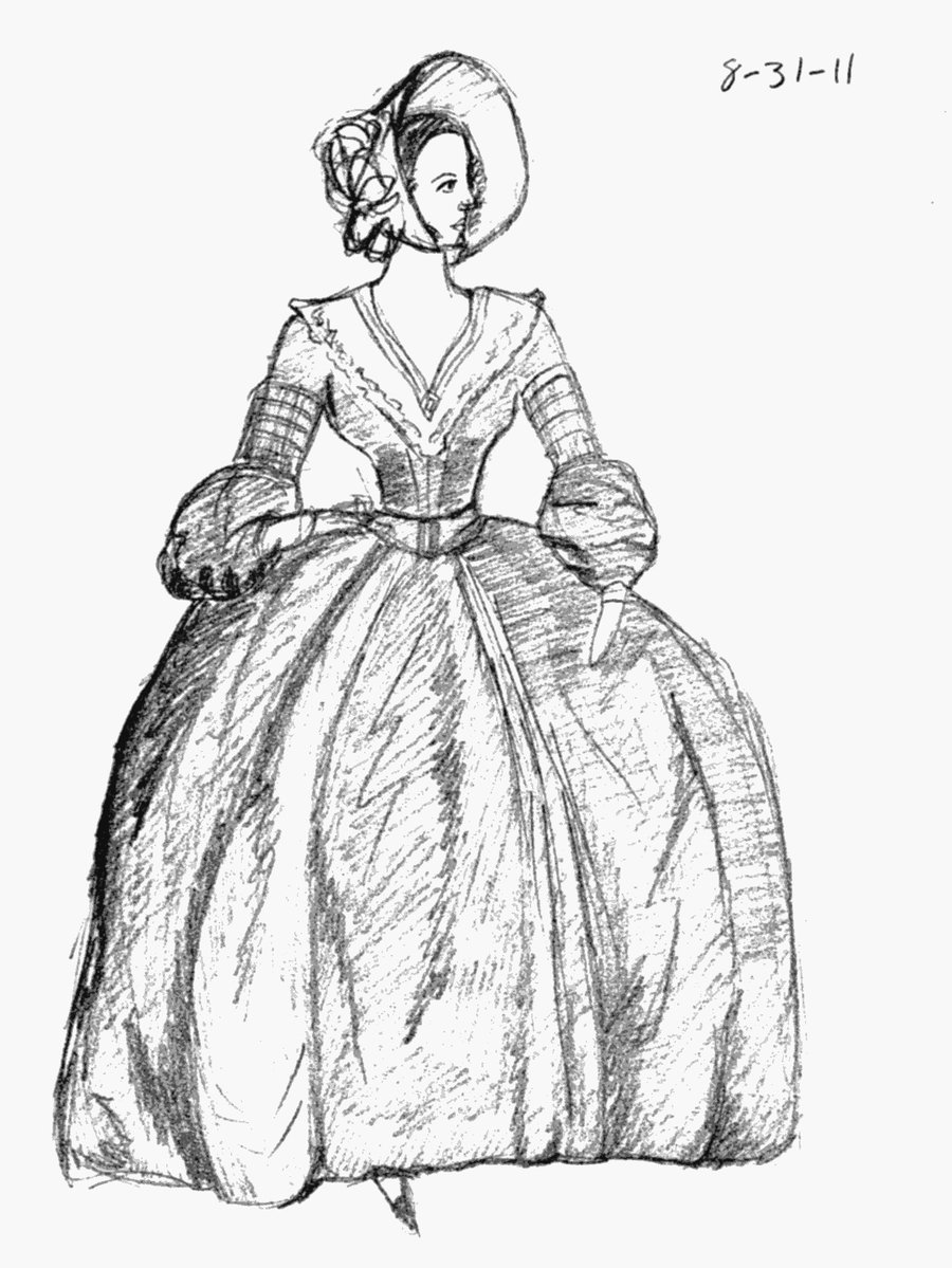 900x1199 Victorian Dress By Yupppippi