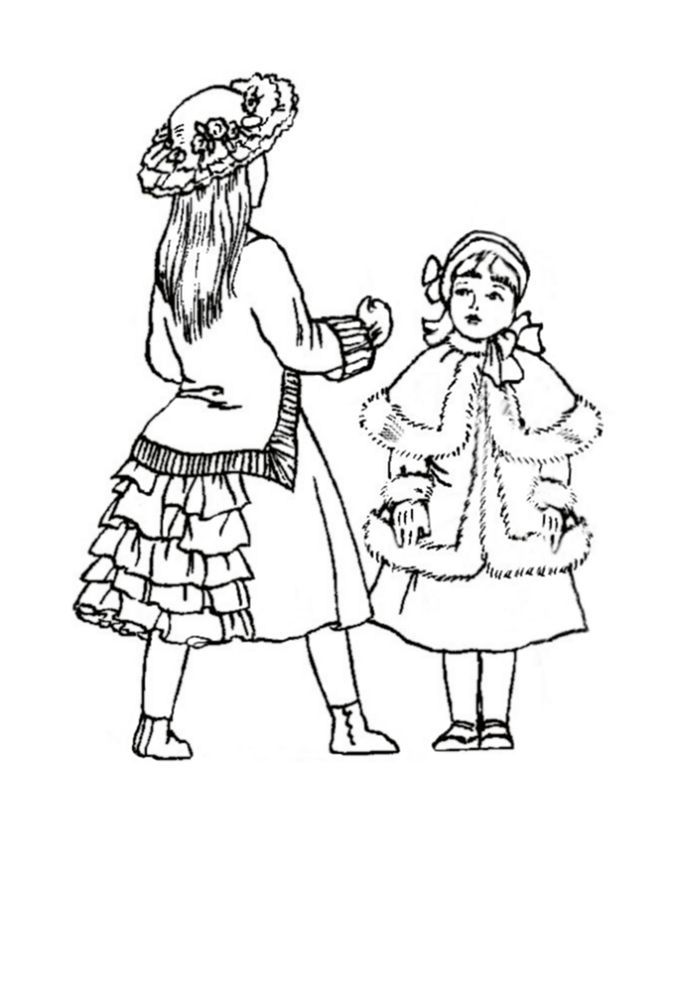 679x1000 Children In Costume History 1870 80