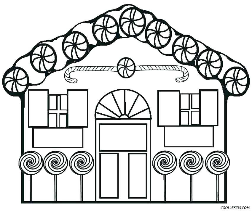 850x713 House Coloring Page Home 2 Coloring Page Victorian House Coloring