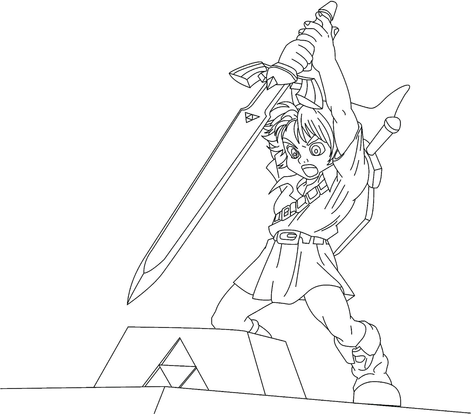 1600x1405 Coloring Charming Coloring Pages Video Games. Coloring Pages