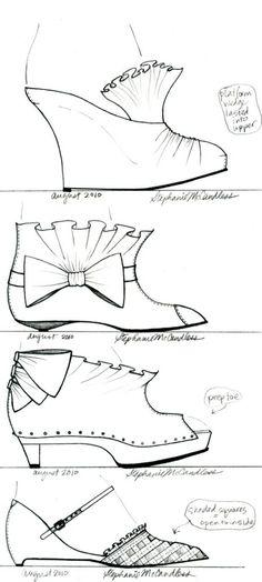 236x524 Sometimes I Bag Amp Shoe Vignette By Stephanie Mccandless